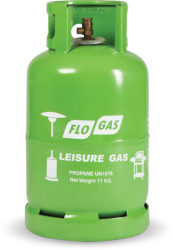 FloGas 11KG Patio Gas - REFILL