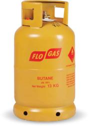 FloGas 13KG Butane - REFILL