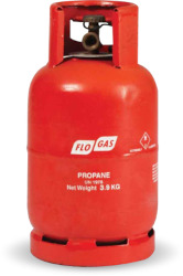 FloGas 3.9KG Propane - REFILL