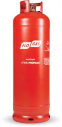 FloGas 47KG Propane - REFILL