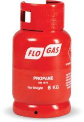 FloGas 11KG Propane - REFILL