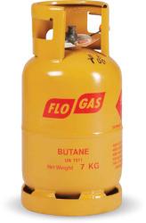 FloGas 7KG Butane - REFILL