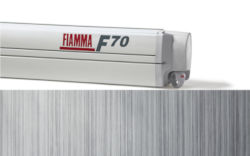 Fiamma F70 400 - Titanium / Royal Grey