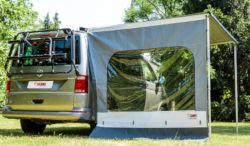 Fiamma Side W Pro - F40van