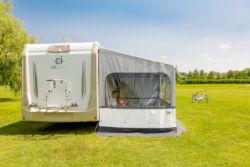 Fiamma Side W Pro Caravanstore / F35
