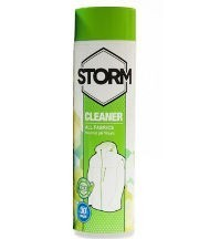 Storm All Fabrics Cleaner 300ML