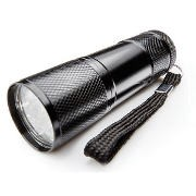 Streetwize 9 LED Torch