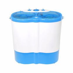 Streetwize Portawash Twin Tub Washing Machine