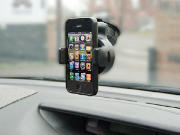 Streetwize Gadget & Mobile Phone Holder
