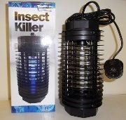 Street-Wize 240V Insect Killer