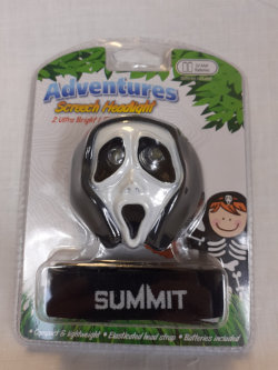 Summit Screech Headlamp