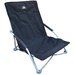 Sunncamp Super Deluxe Comfy Low Chair