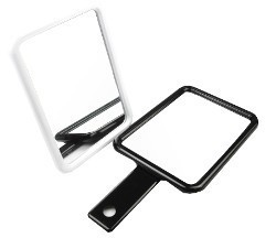 Sunncamp 3 Way Camping Mirror