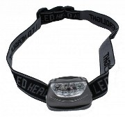 Sunncamp 5 LED Headlamp