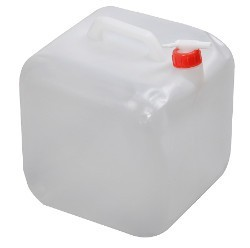 Collapsible Water Carrier - 15L