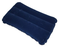 Sunncamp Inflatable Camping Pillow