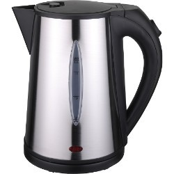 Low Watt Stainless Steel Jug Kettle