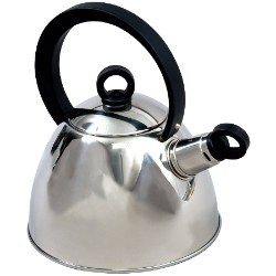 Sunnflair Nouveau Camping Kettle