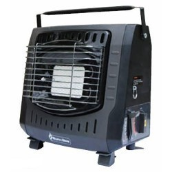 Sunnflair Platinum Portable Gas Heater