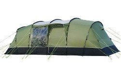 Sunncamp Spectre 800 Family Tent