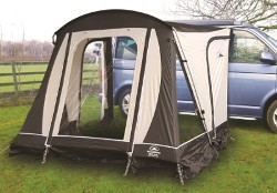 Sunncamp Swift Verao 260 Van - Low