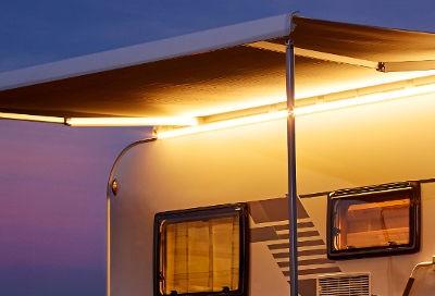 Thule LED Strip Sideways - 4m