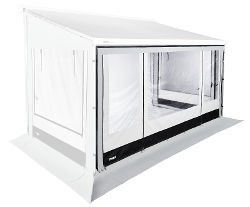 Residence G3 Front Panel Set (S - XL) - 450