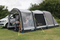 Kampa Travel Pod Touring Classic AIR - VW
