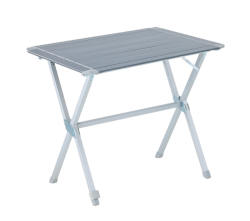Trigano Aluminum Slatted Camping Table