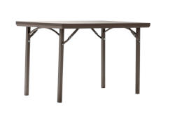 Trigano / Zown Polyethylene Super Strong Camping Table 122CM