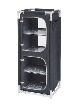 Trigano 4 Shelf Storage Unit