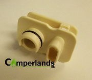 Truma Blanking Plug for the Crystal 2 Inlet