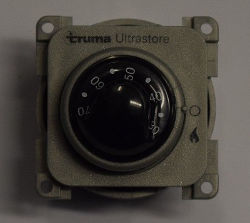 Truma Ultrastore Boiler Gas Control Panel - Series 2