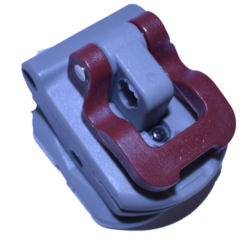 CampTech Unilock Bracket Pad Single