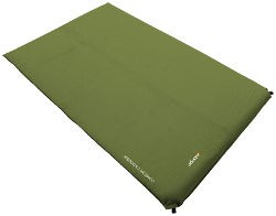Vango Comfort 7.5cm - Double Sleep Mat