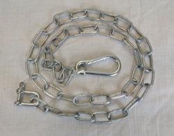 W4 Breakaway Safety Chain