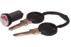 Zadi Replacement Barrel & Keys