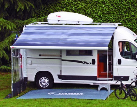 Case awning often require vehicle specific fixing kits. Please call for advice
