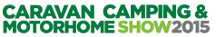 Spring Caravan and Camping Show 2014 @ NEC