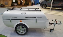 2018 Campmaster Trailer 1000L