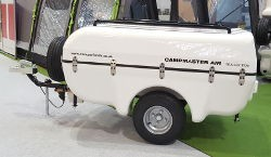 2018 Campmaster Trailer 600L