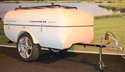 2019 Campmaster Trailer 600LX