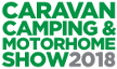 Spring Caravan and Camping Show 2018 @ NEC