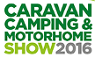 Spring Caravan and Camping Show 2015 @ NEC