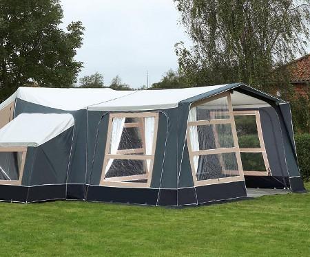 Camp-let Royal Trailer Tent